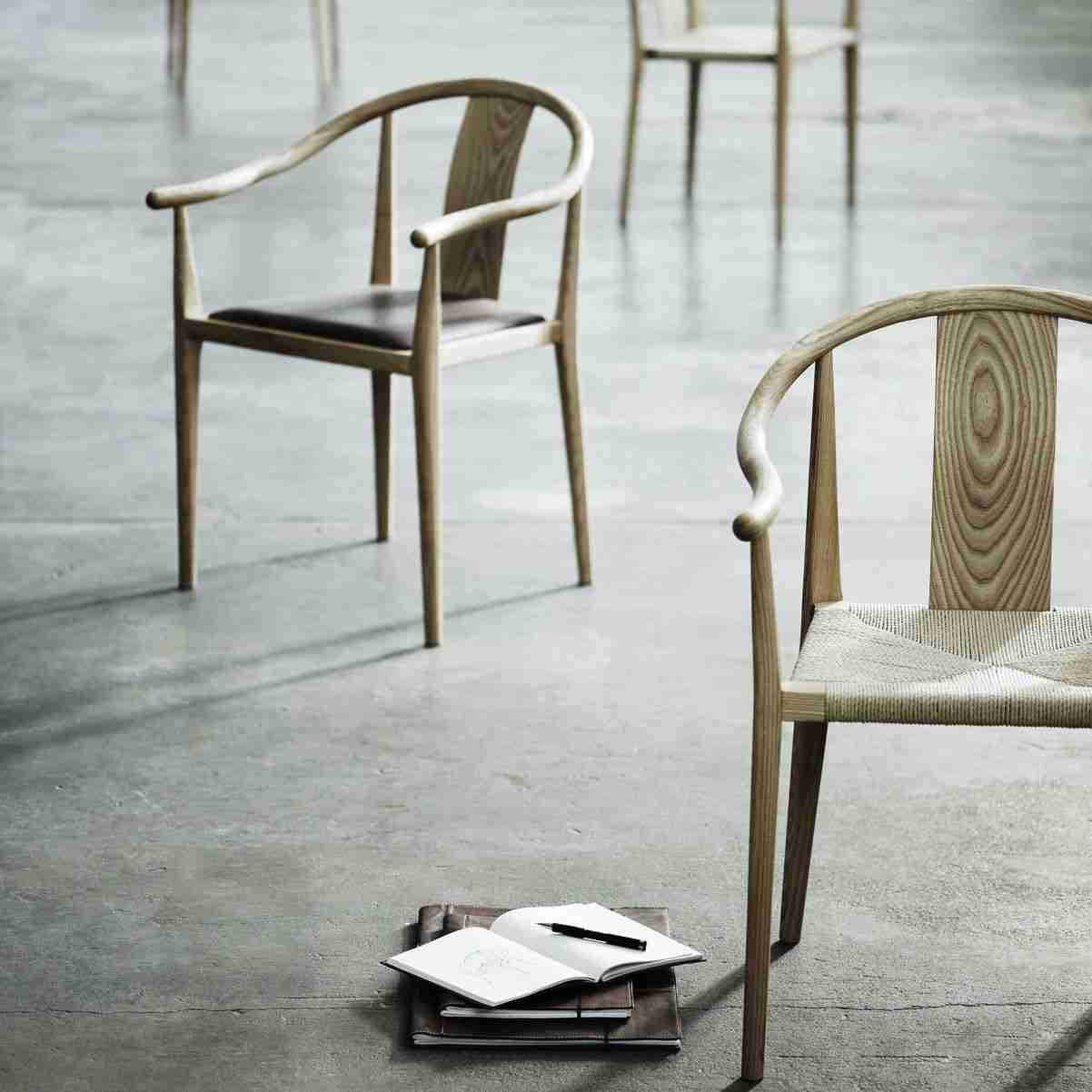 Shanghai Dining chairs